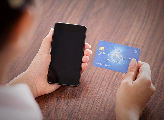 Start accepting credit cards from a mobile device